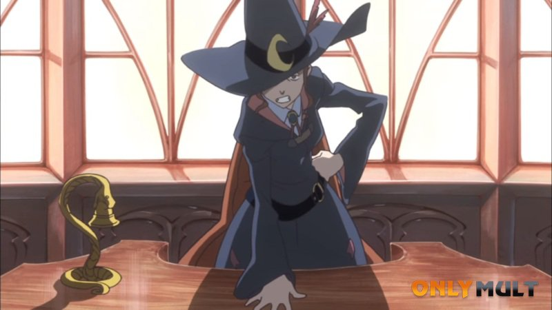 Третий скриншот Академия ведьмочек 2