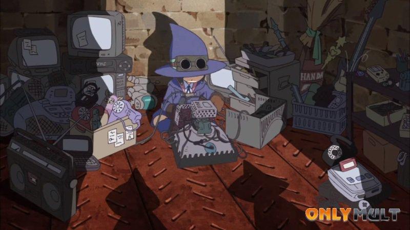 Второй скриншот Академия ведьмочек 2