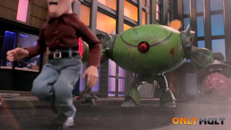 Второй скриншот Суперособняк