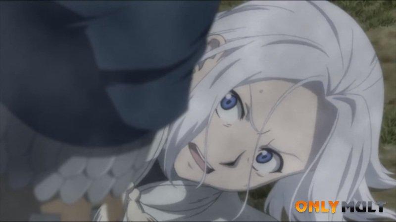 Первый скриншот Сказание об Арслане