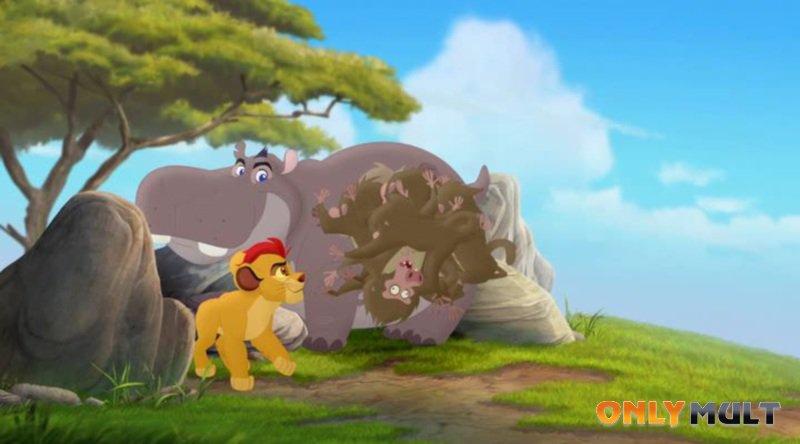 Первый скриншот Страж-лев