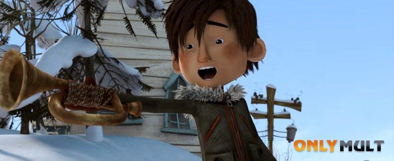 Третий скриншот Снежная битва