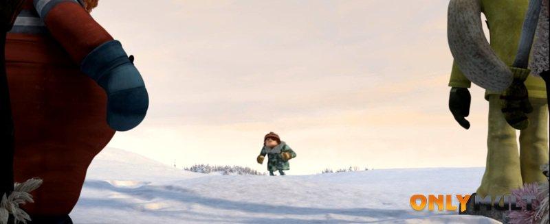 Первый скриншот Снежная битва