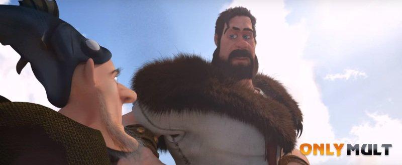 Второй скриншот Богатырша