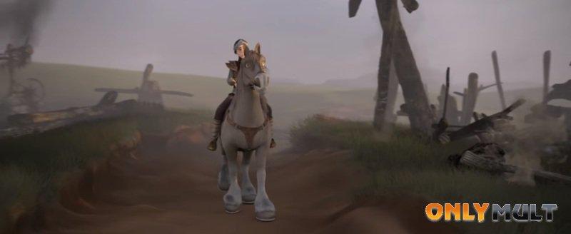 Первый скриншот Богатырша