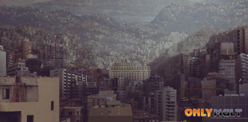 Первый скриншот Волны '98