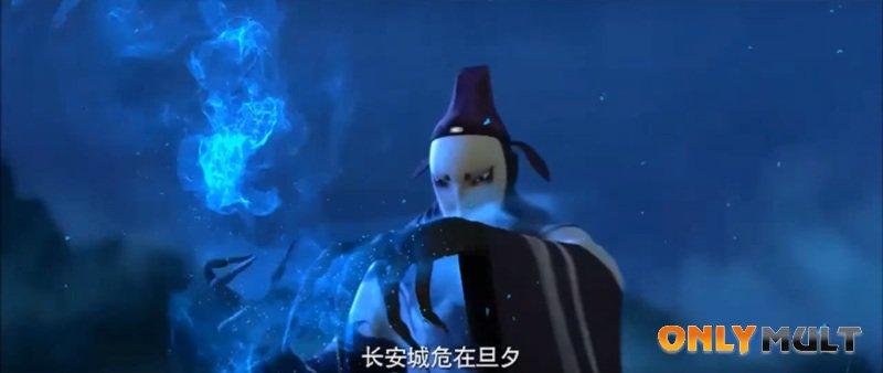 Первый скриншот Король обезьян: Герой вернулся
