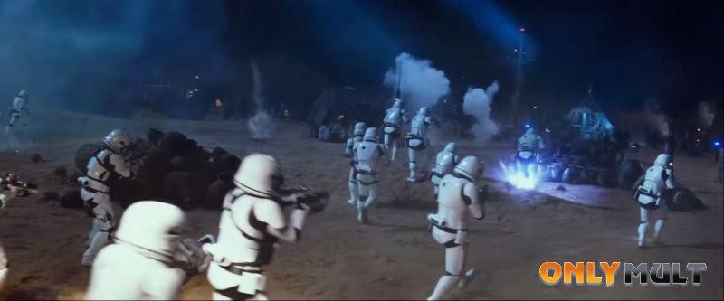 Третий скриншот Звездные войны: Пробуждение силы