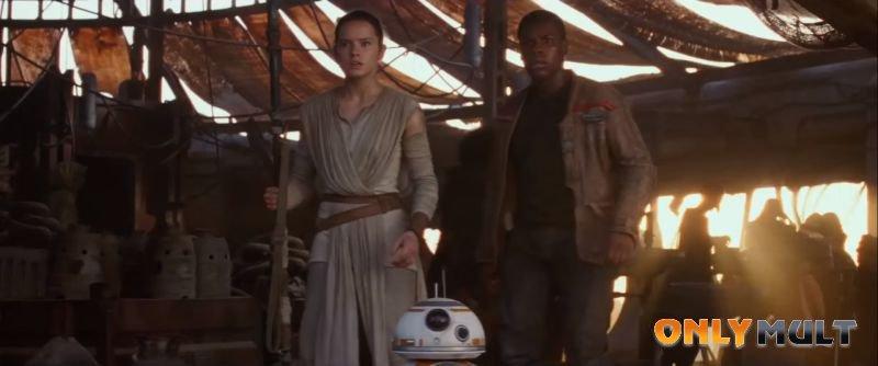 Второй скриншот Звездные войны: Пробуждение силы