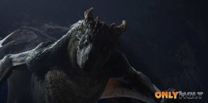 Первый скриншот Он дракон (2015)
