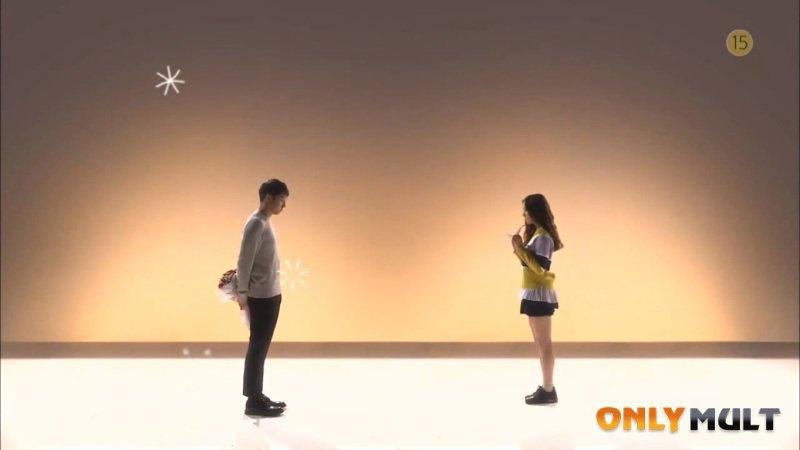 Второй скриншот Девушка, которая видит запахи