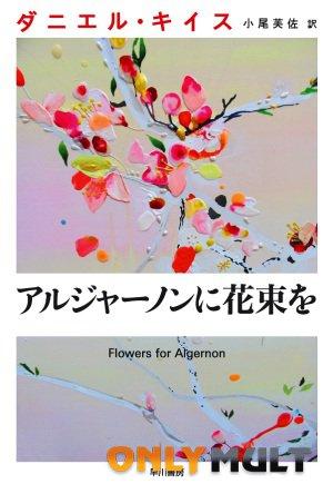 Poster Цветы для Элджернона