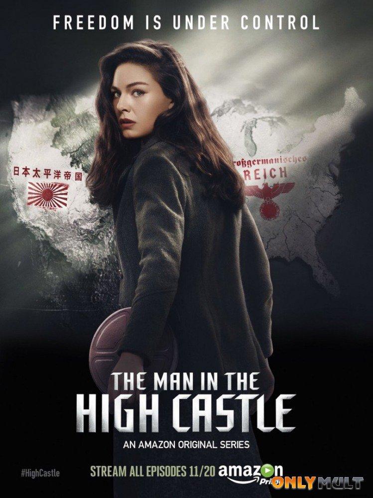 Poster Человек в высоком замке