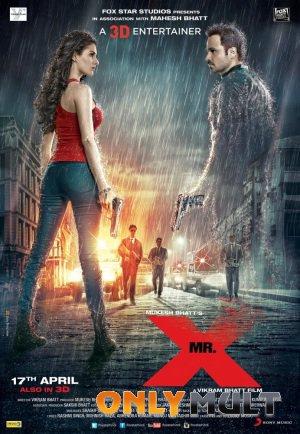 Постер торрента Мистер Икс (2015)