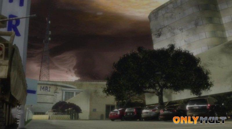 Первый скриншот Орбита Апокалипсиса