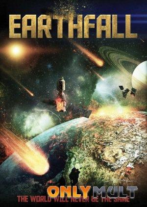 Poster Орбита Апокалипсиса