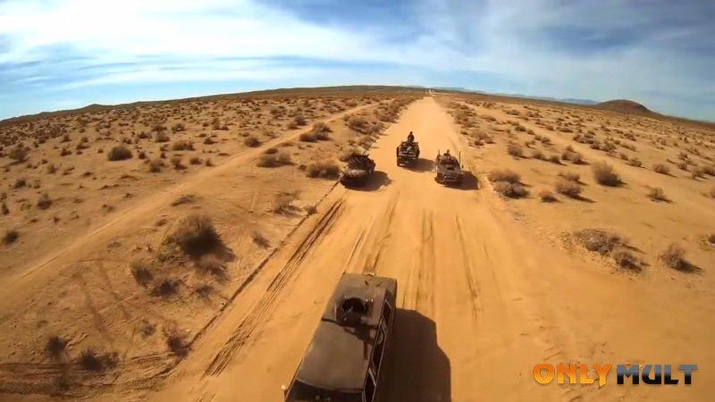 Второй скриншот Дорожные войны