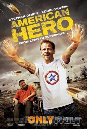 Постер торрента Американский герой (2015)