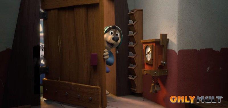 Второй скриншот Рок-пес (2016)