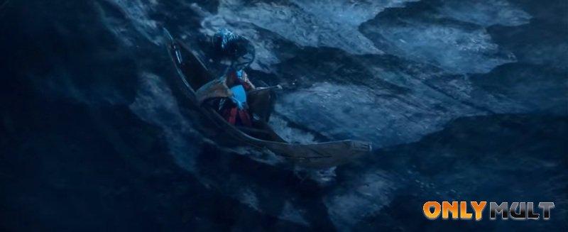 Первый скриншот Кубо: Легенда о самурае