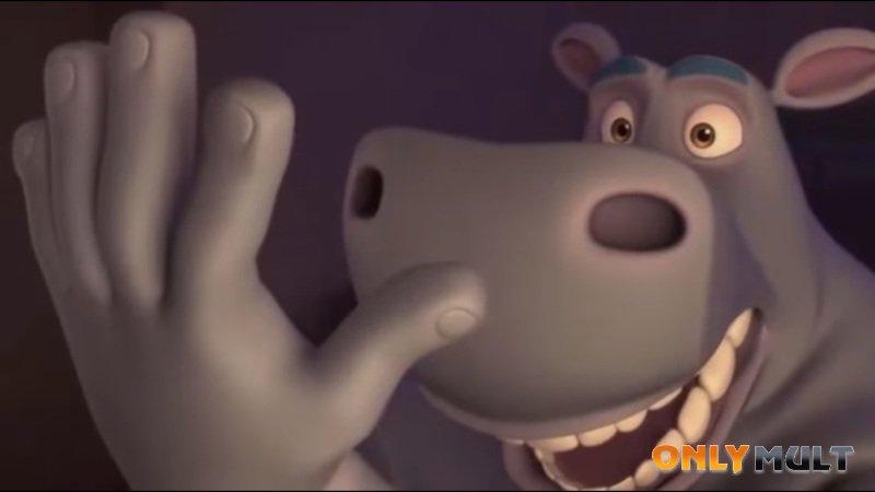 Второй скриншот Кутерьма в мире зверья