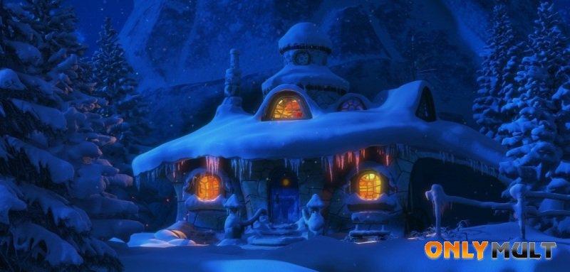 Третий скриншот Снежная королева 3 (2016)