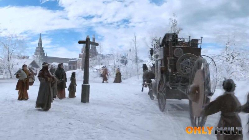 Первый скриншот Вий 2: Путешествие в Китай