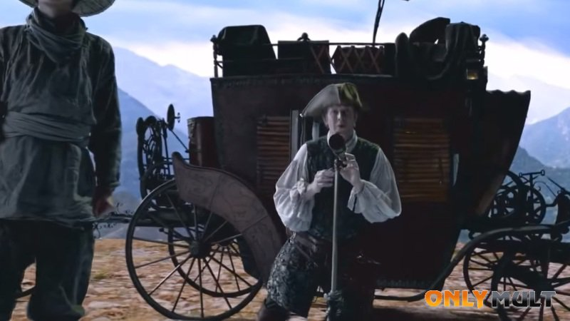 Третий скриншот Вий 2: Путешествие в Китай