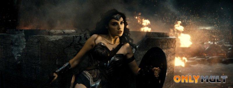 Третий скриншот Бэтмен против Супермена: На заре справедливости