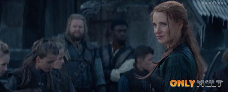 Третий скриншот Белоснежка и Охотник 2 (2016)