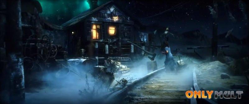 Второй скриншот Возвращение в Изумрудный город (2016)