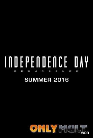 Poster День независимости 2: Возрождение