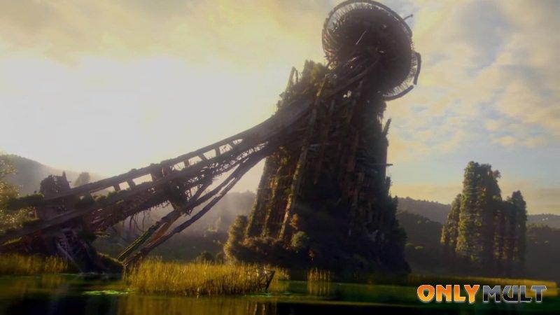 Третий скриншот Хроники Шаннары [1 сезон]