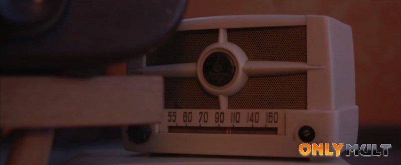 Первый скриншот Эйми в клетке