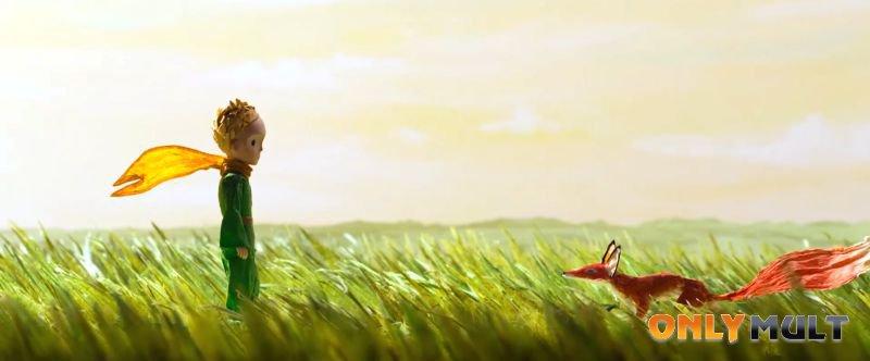 Третий скриншот Маленький принц (2015)