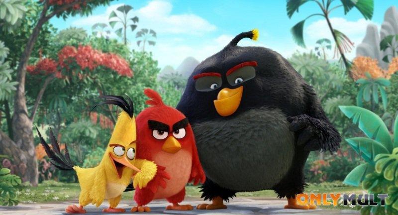 Angry Birds в Кино скачать