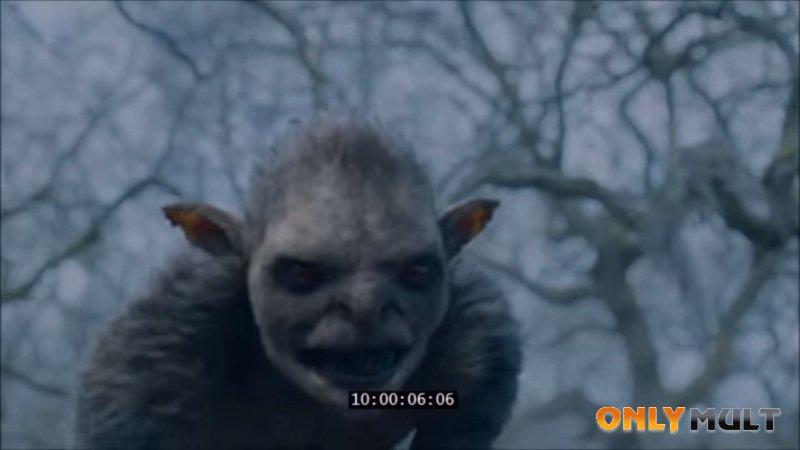 Третий скриншот Беовульф (сериал 2016)
