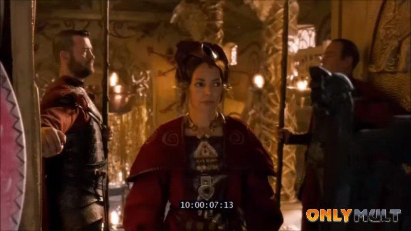 Второй скриншот Беовульф (сериал 2016)