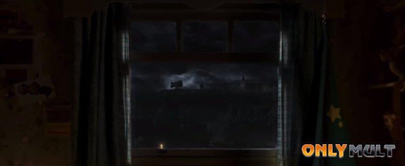 Третий скриншот Голос монстра
