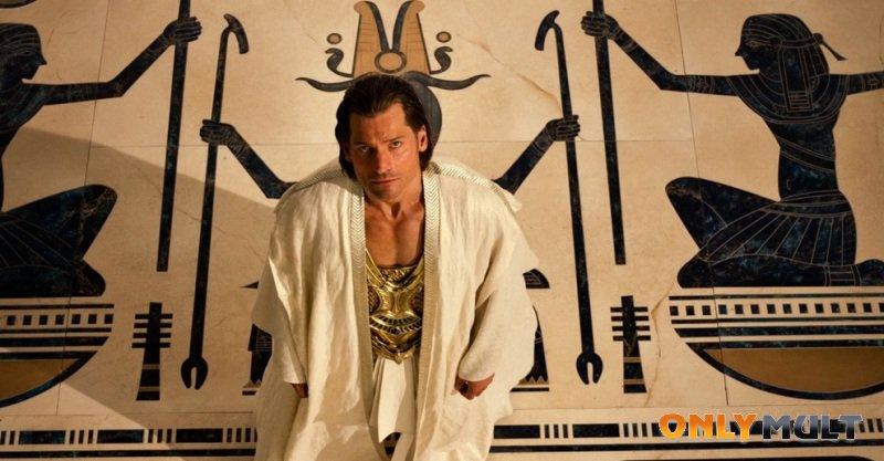 Второй скриншот Боги Египта (2016)
