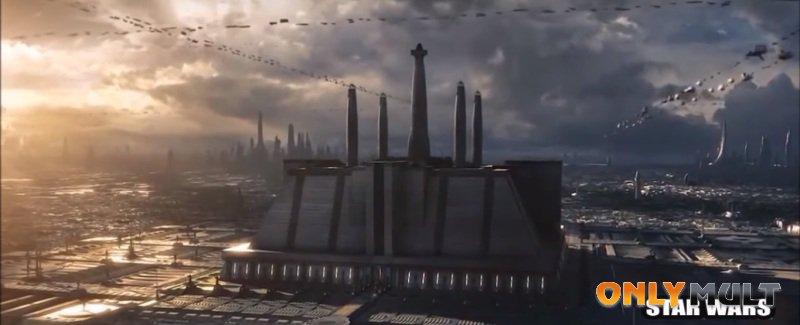 Первый скриншот Звездные войны: Изгой-один