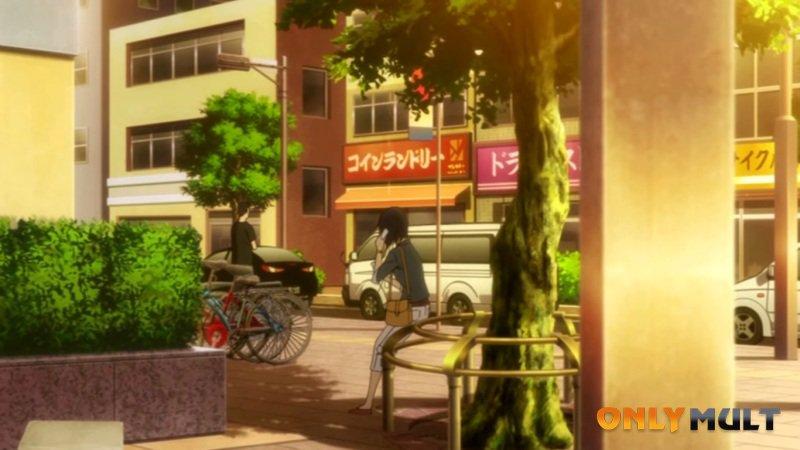 Второй скриншот Город, в котором меня нет