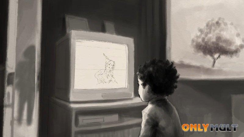 Первый скриншот Анимированная жизнь