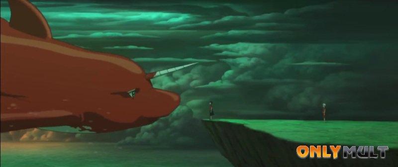 Третий скриншот Большая рыба и Бегония