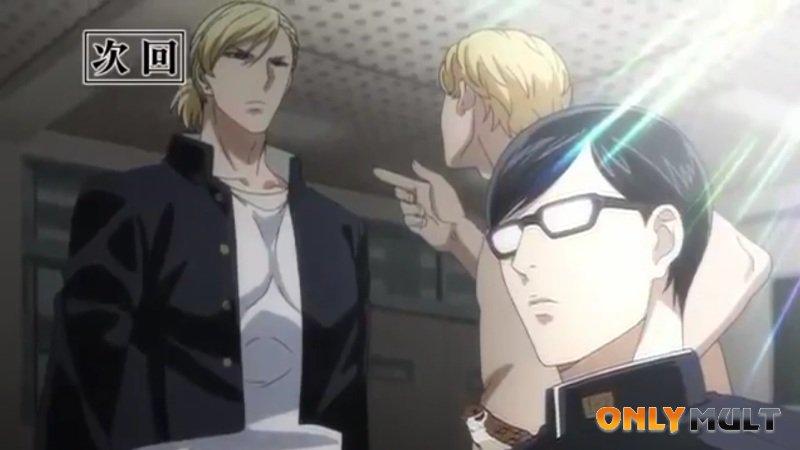 Первый скриншот Да, я Сакамото, а что / Сакамото к вашим услугам