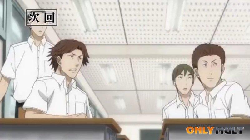 Третий скриншот Да, я Сакамото, а что / Сакамото к вашим услугам