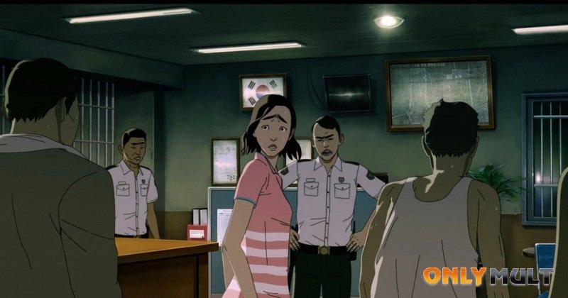 Третий скриншот Станция Сеул