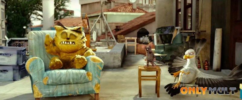 Первый скриншот Плохой кот Шерафеттин