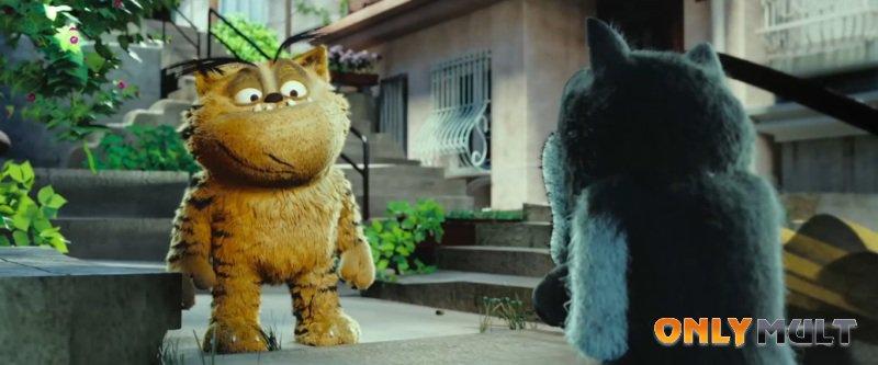 Третий скриншот Плохой кот Шерафеттин