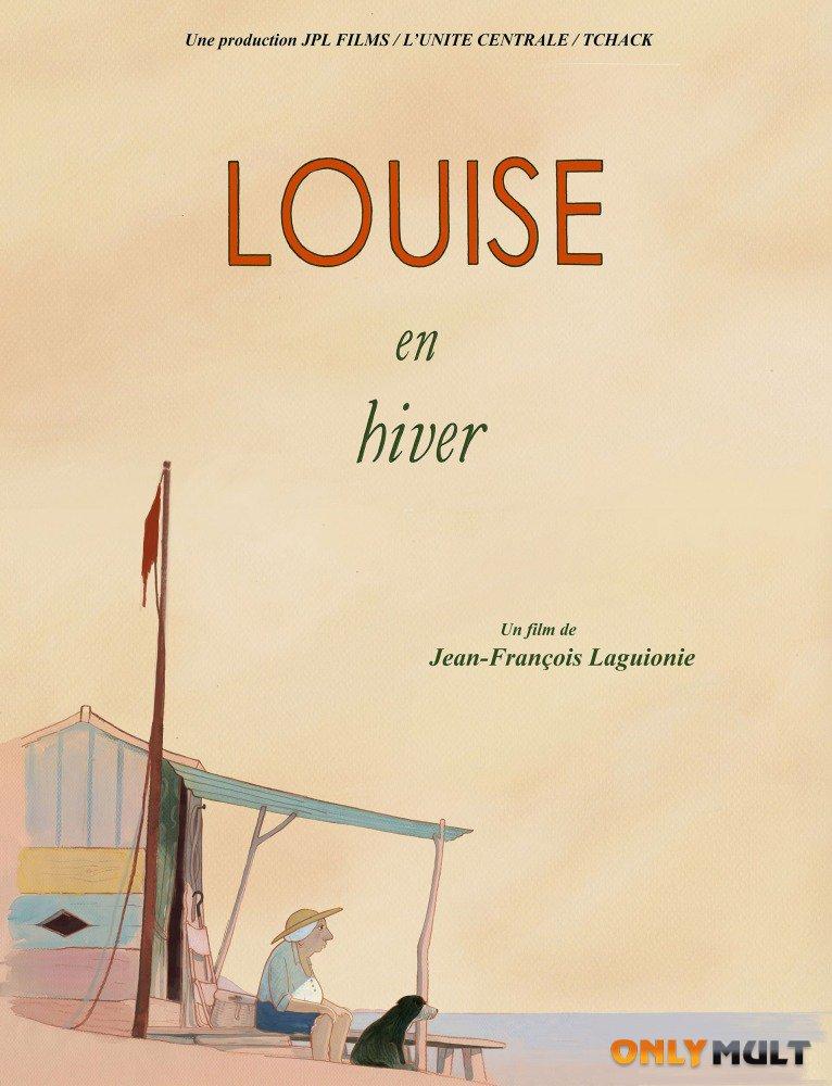 Постер торрента Луиза зимой